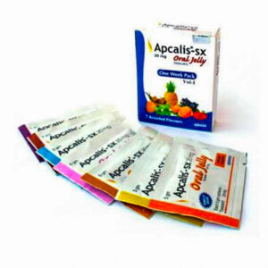 apcalis jelly 20