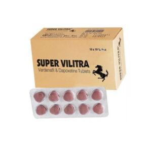 super vilitra 80mg