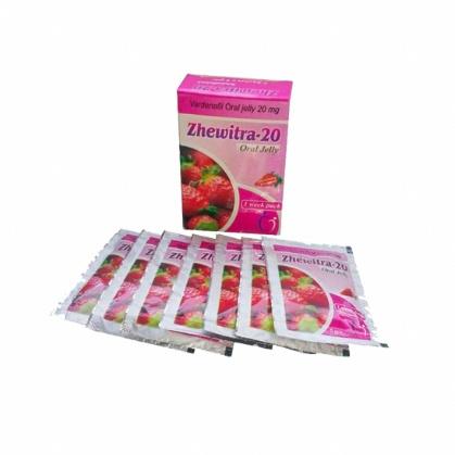 vardenafil oral jelly